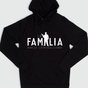 la familia hoodie