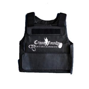crime family vest