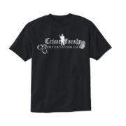crime fmily t shirt